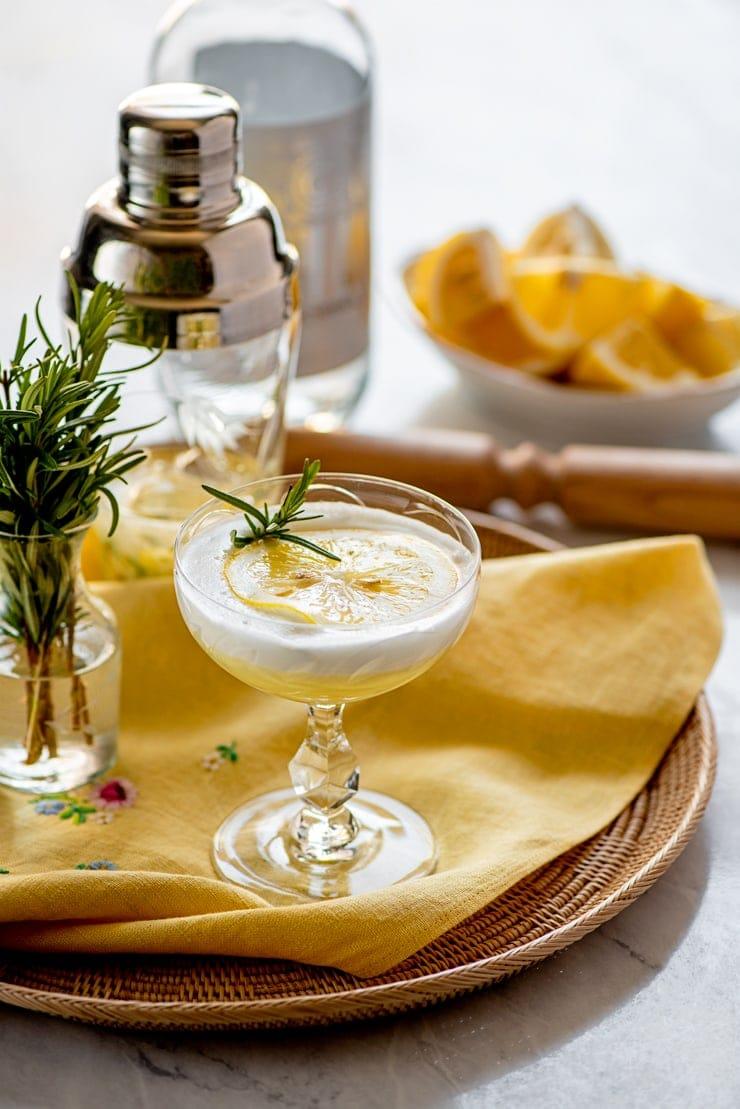 Rosemary Lemon Vodka Fizz 4851 Web - Rosemary Lemon Vodka Fizz