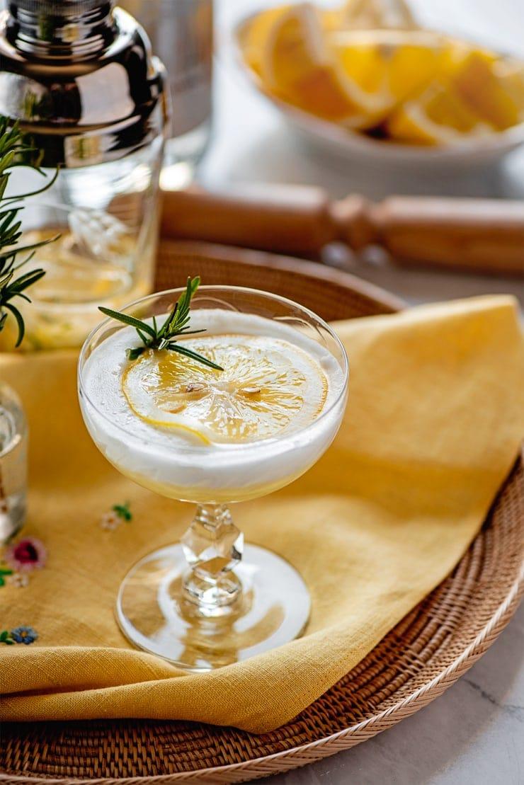 Rosemary Lemon Vodka Fizz 4853 Web - Rosemary Lemon Vodka Fizz
