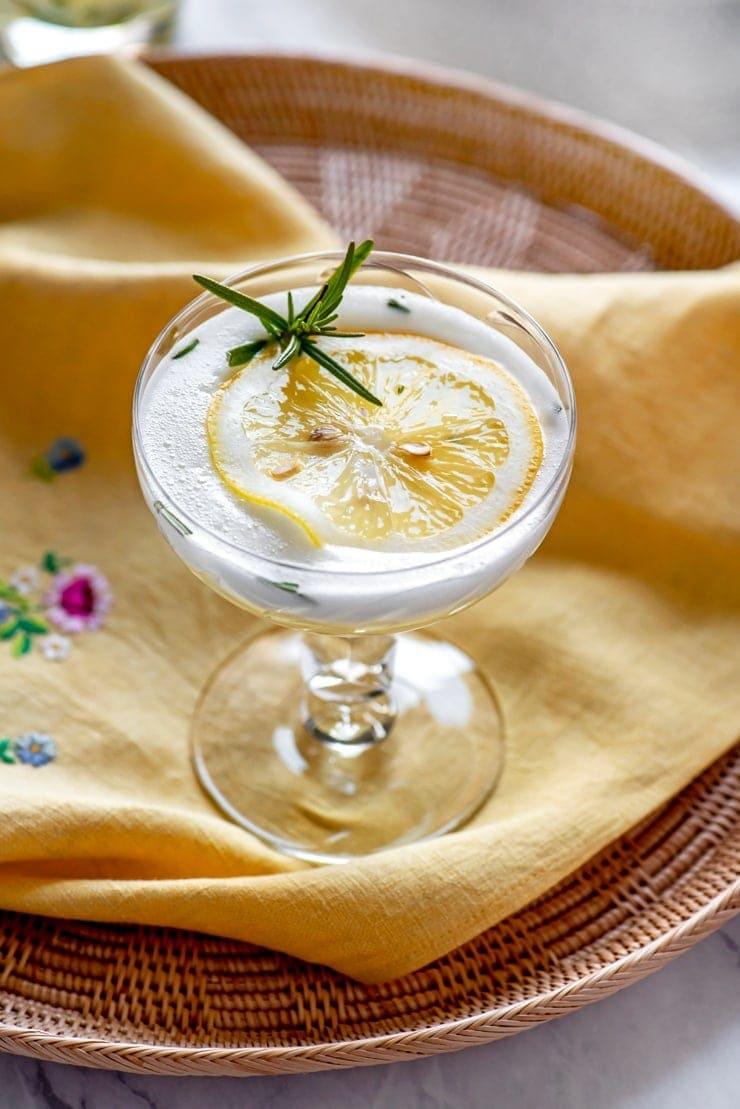 Rosemary Lemon Vodka Fizz 4889 Web - Rosemary Lemon Vodka Fizz