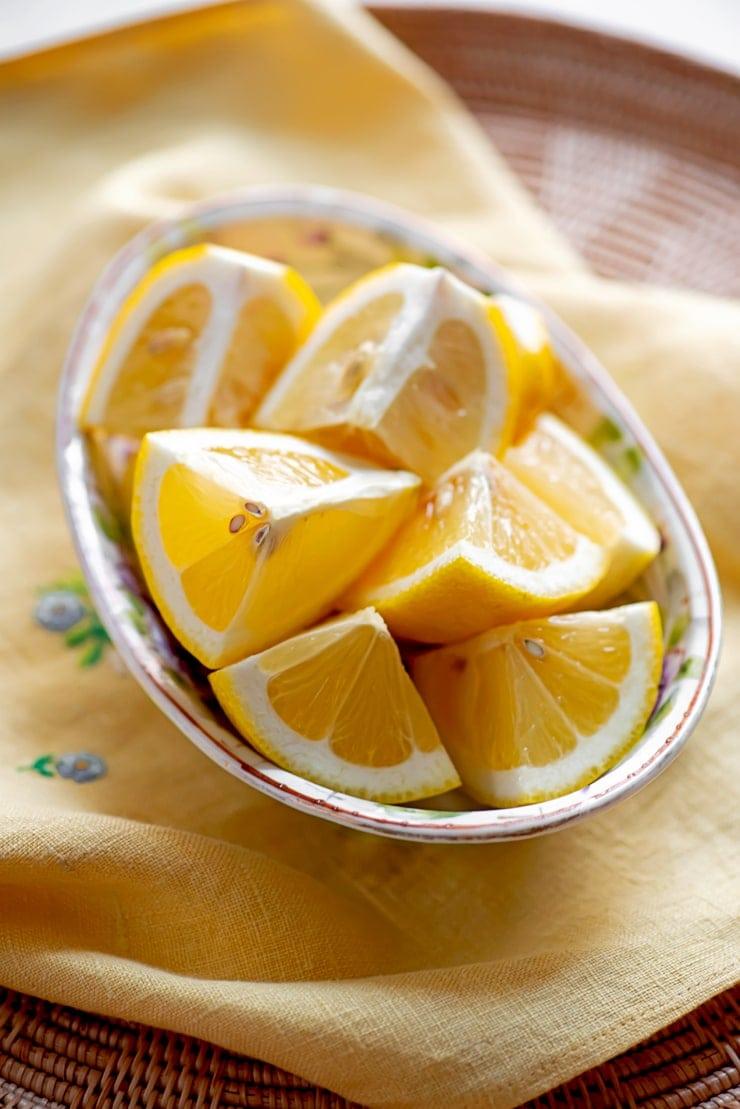 Rosemary Lemon Vodka Fizz 5018 Web - Rosemary Lemon Vodka Fizz