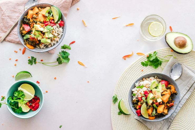 ella olsson C1Q3qOTlegg unsplash - Ten Tips on How to Stretch Your Food Resources