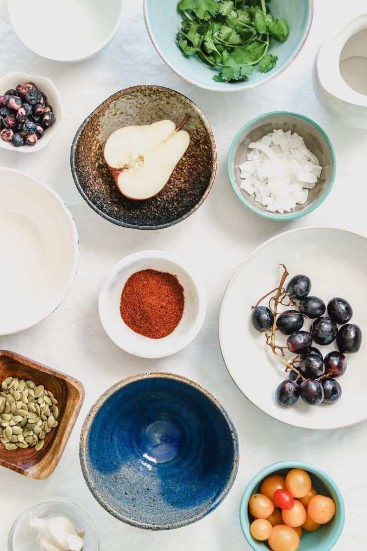 joanie simon 2r8BzVYZIeo unsplash - Ten Tips on How to Stretch Your Food Resources
