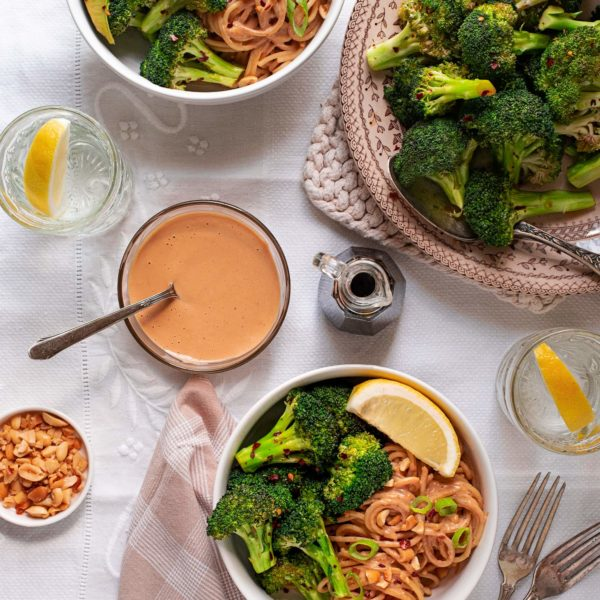 Roasted Broccoli with Peanut Noodles 6090 3 600x600 - Home Option #2