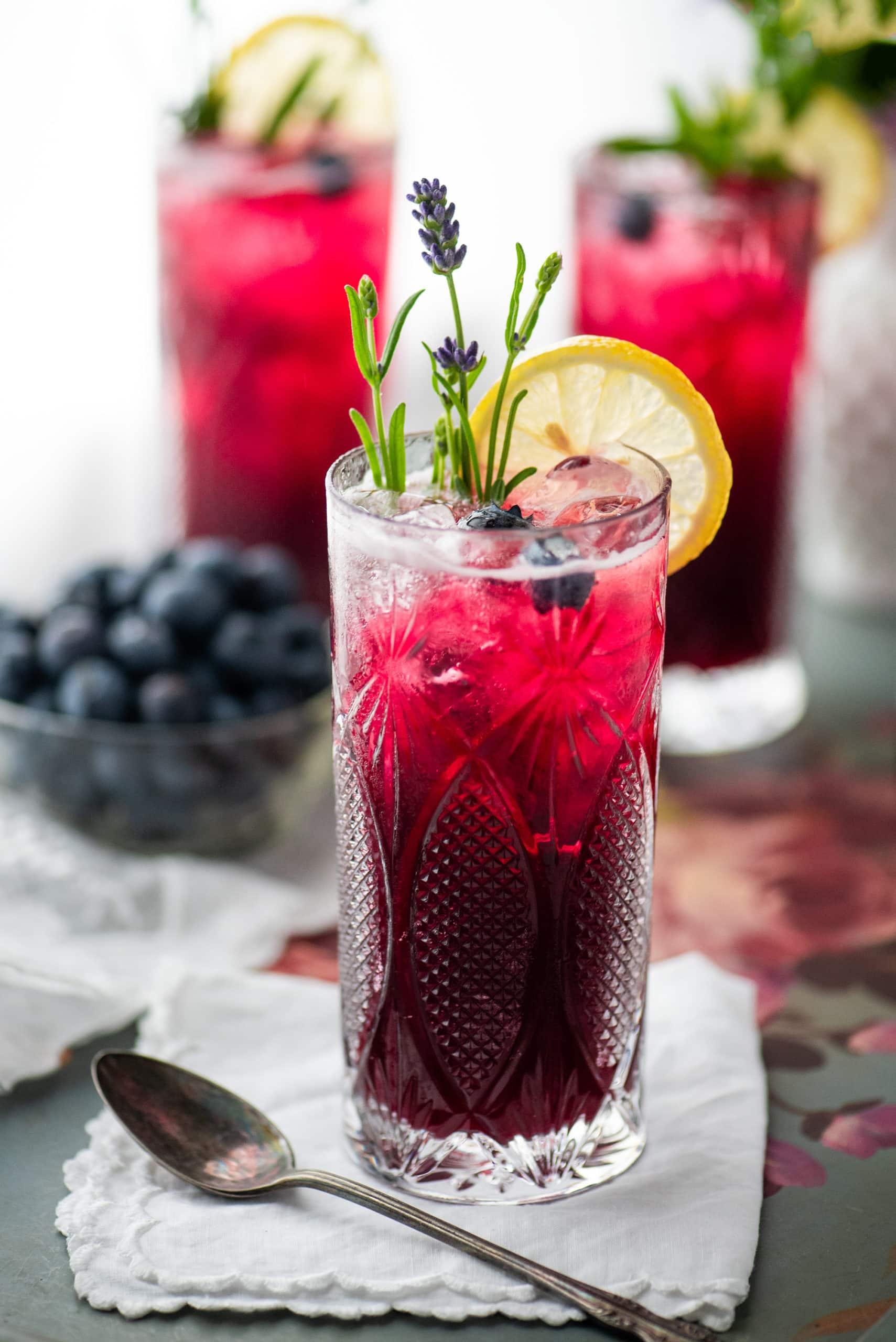 Blueberry Lavender Soda 6911 scaled - Blueberry Lavender Soda