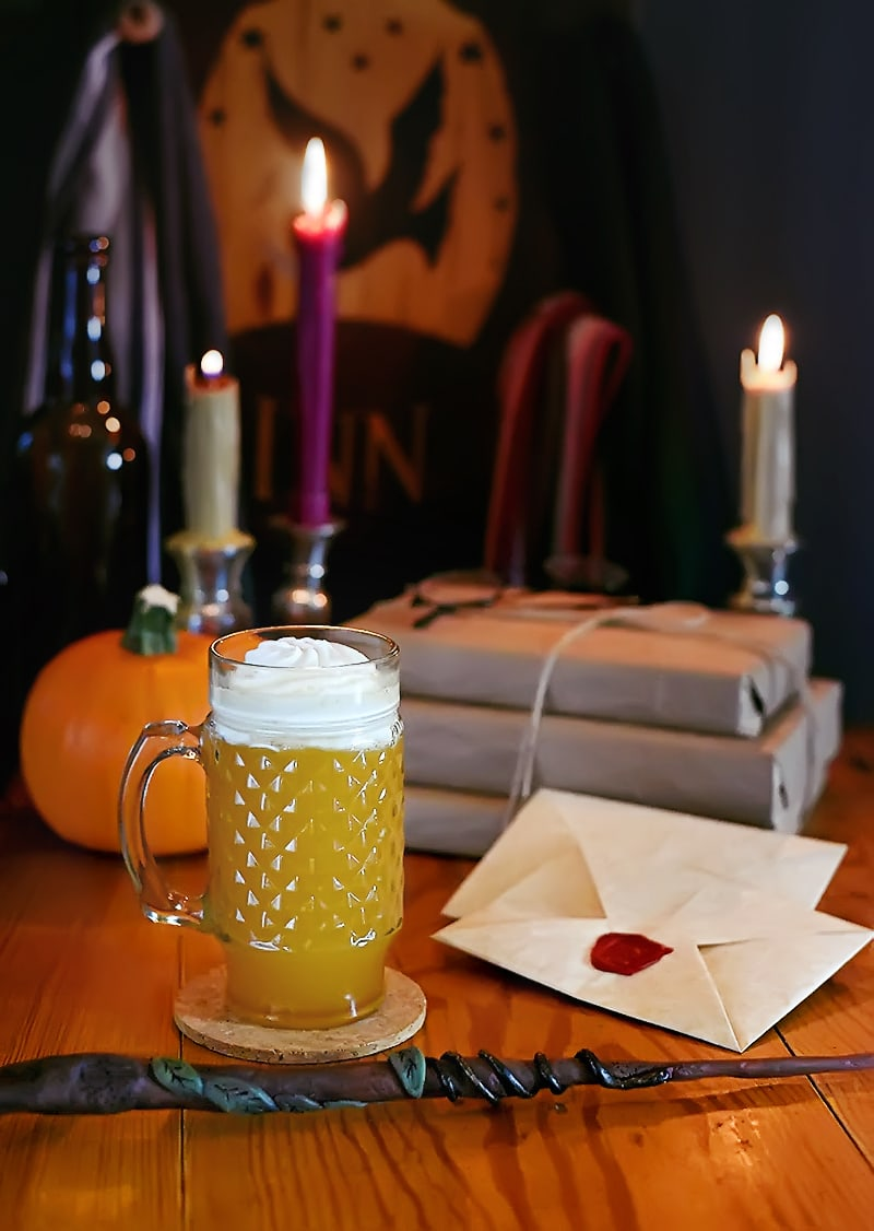 Harry Potter 4735 800px - Alcoholic Butterbeer Recipe