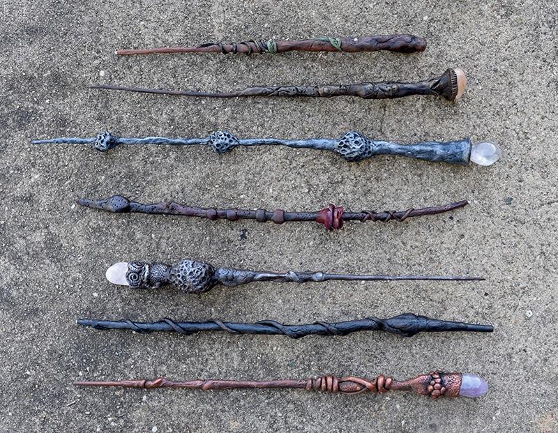 Harry Potter 4989 800px - DIY Harry Potter Wands